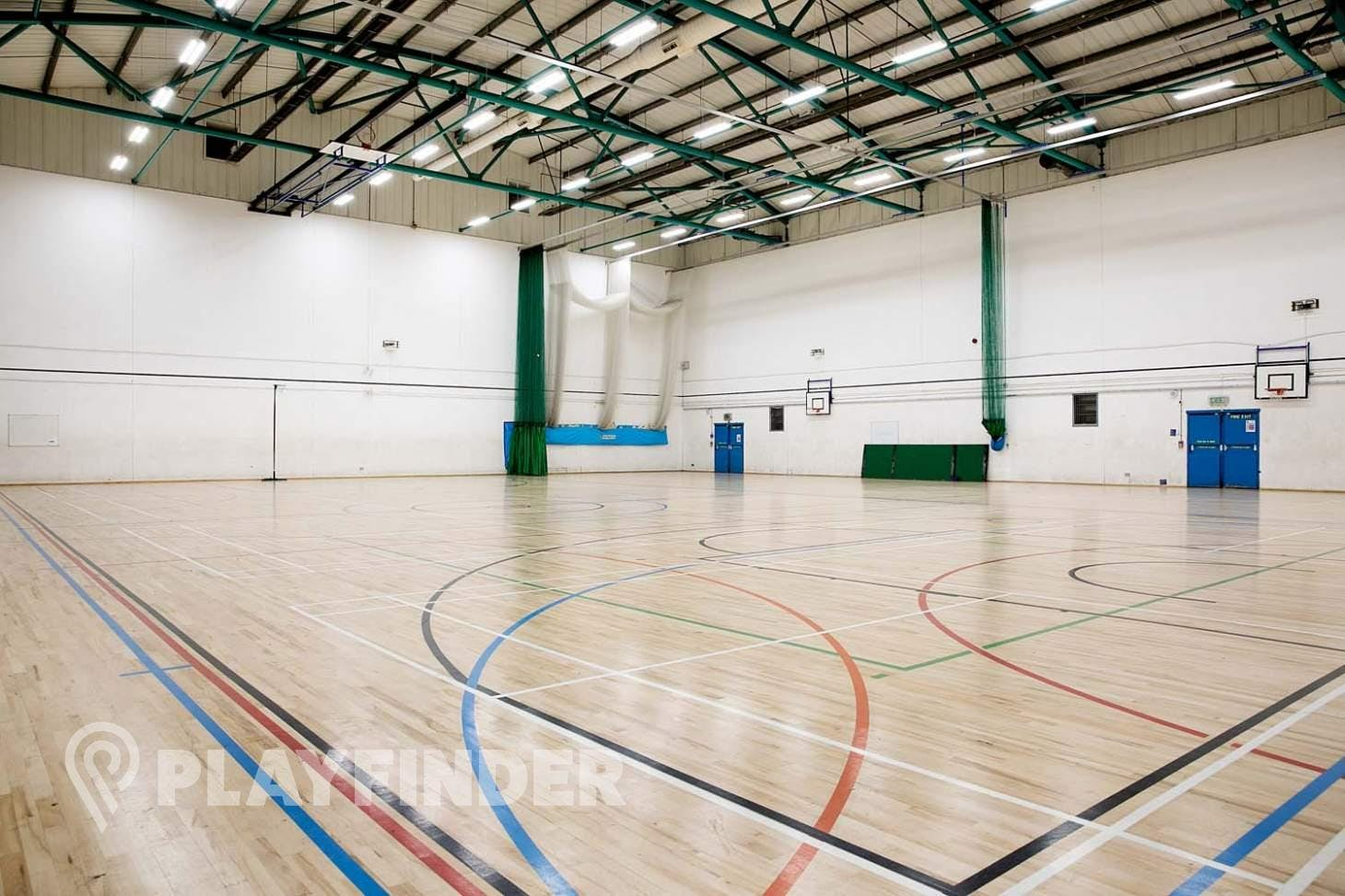 Somers Town Community Sports Centre 5 a side | Indoor football pitch