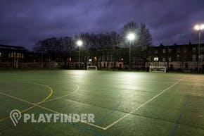 Somers Town Community Sports Centre | Hard (macadam) Football Pitch