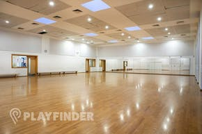 Somers Town Community Sports Centre | Dance studio Space Hire