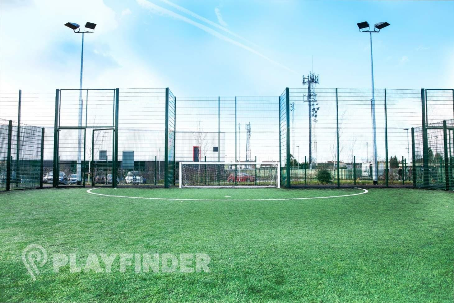 Tadworth Leisure Centre 5 a side | 3G Astroturf football pitch