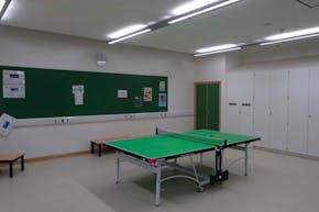Orchardside School | Indoor Table Tennis Table