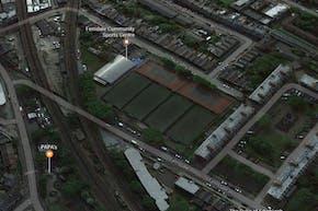 Brixton - Netbusters | Hard (macadam) Netball Court