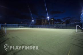 North Greenwich Astroturf | Astroturf Football Pitch