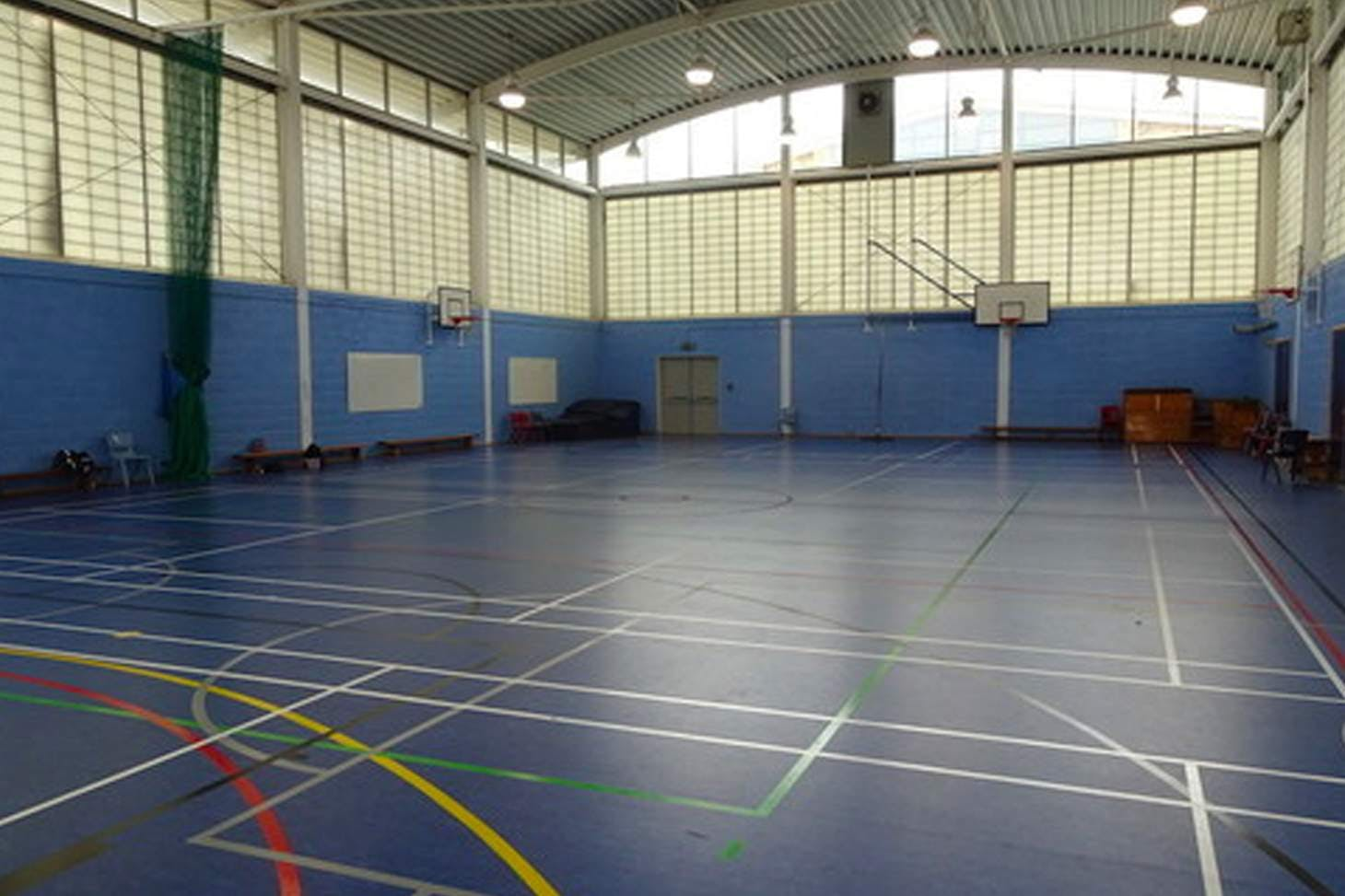 White City Tiger Turf 5 a side | Indoor football pitch