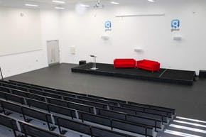 Global Academy, Hayes | N/a Space Hire