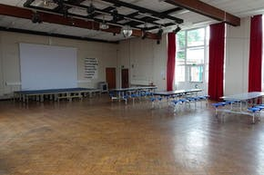 Trevelyan Middle School | N/a Space Hire
