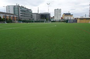 Ark Burlington Danes Academy | 3G astroturf Hockey Pitch