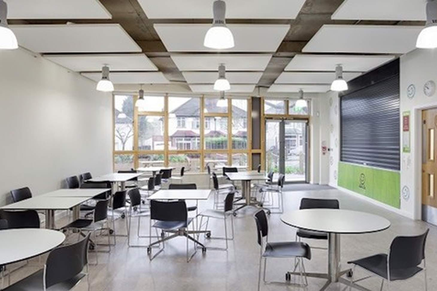 Priory School Croydon Meeting room space hire