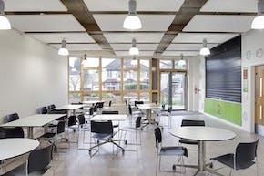 Priory School Croydon | N/a Space Hire