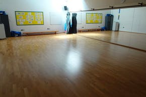 Our Lady's Convent High School   Dance studio Space Hire