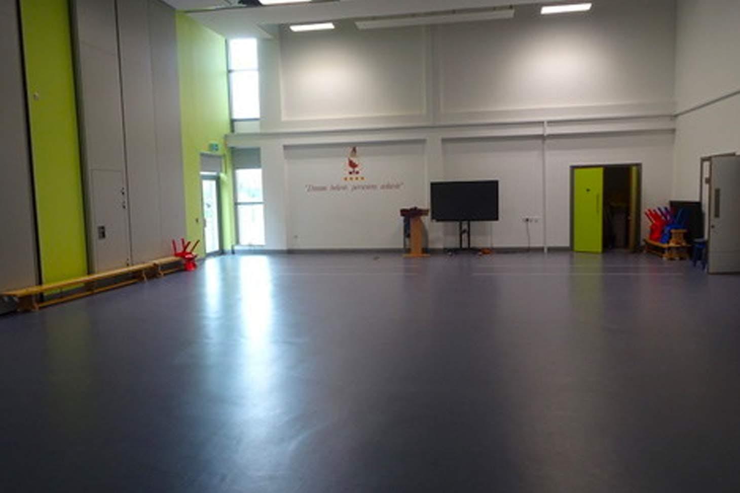 Ark Burlington Danes Academy Function room space hire