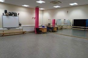 Ursuline Academy Ilford | Dance studio Space Hire