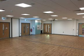 Oaklands School | N/a Space Hire