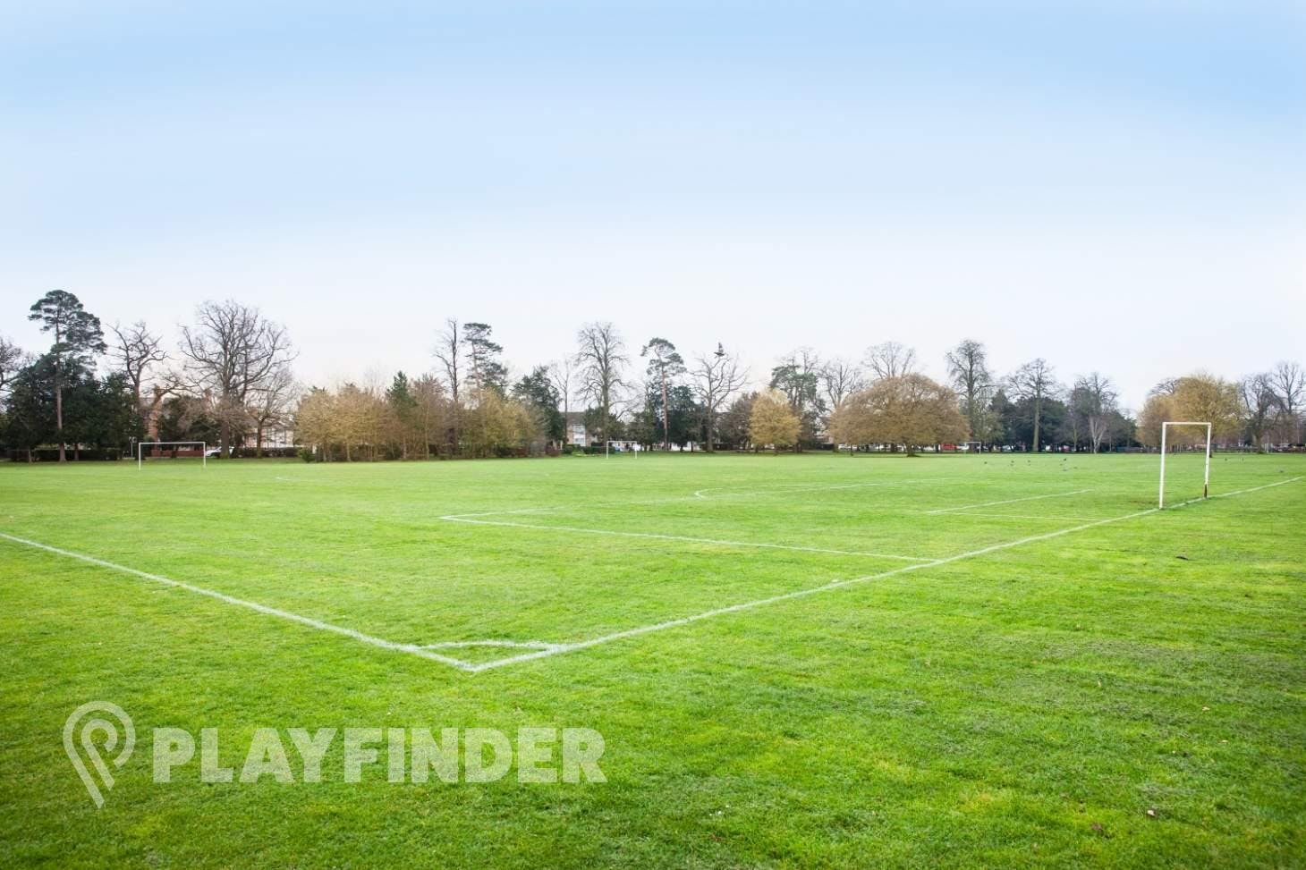 Addison Howard Park 9 a side | Grass football pitch