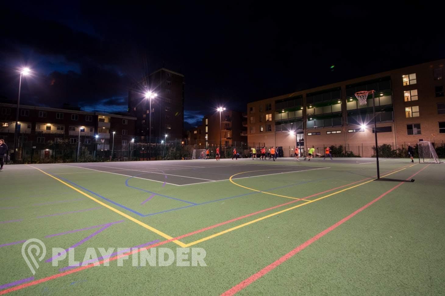 Camden - Netbusters Outdoor | Hard (macadam) netball court