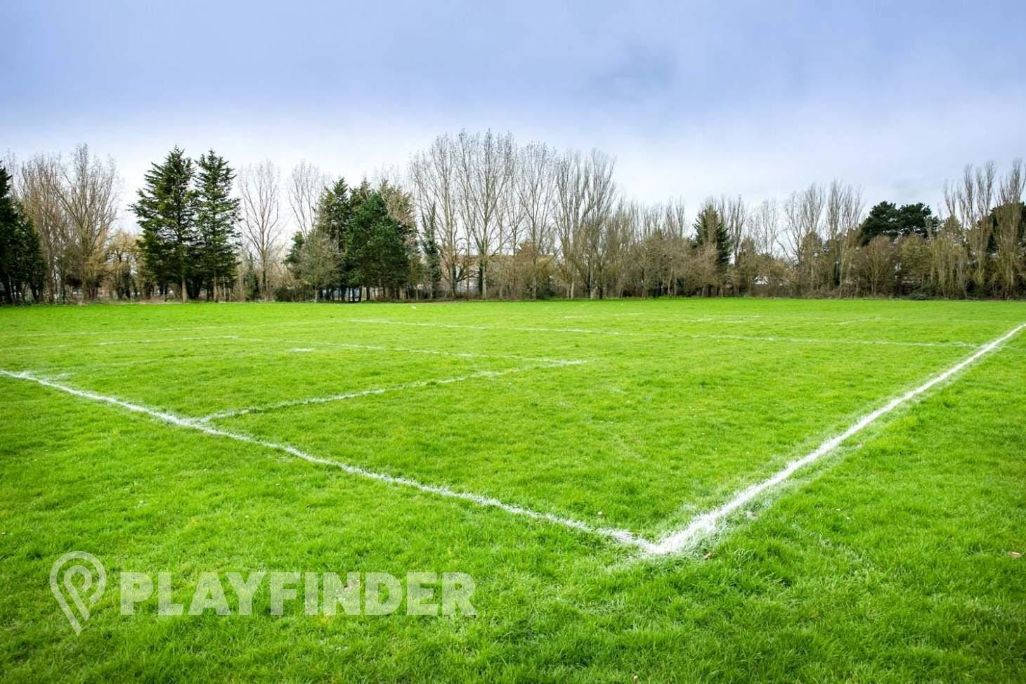 Rectory Park 11 a side junior | Grass football pitch