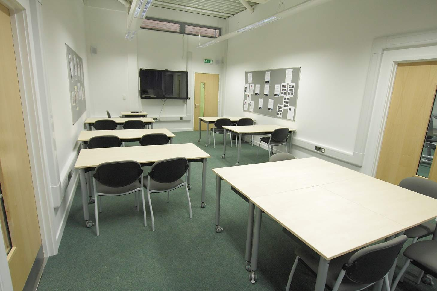 Wellsway Sports Centre Classroom space hire