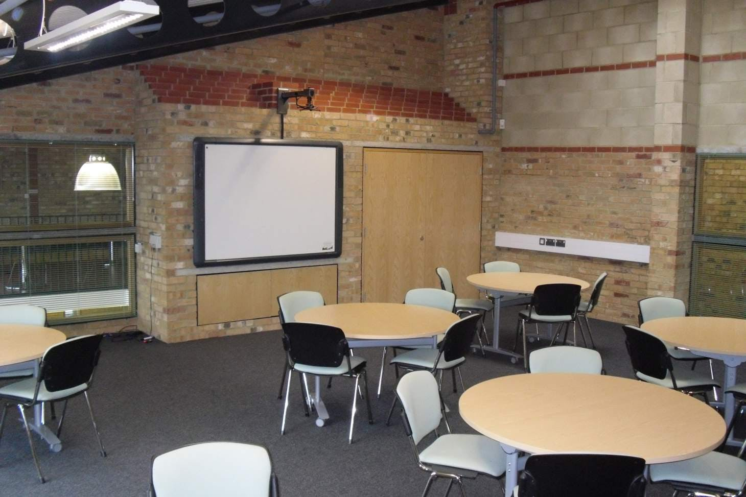 SBL Sports Centre Meeting room space hire