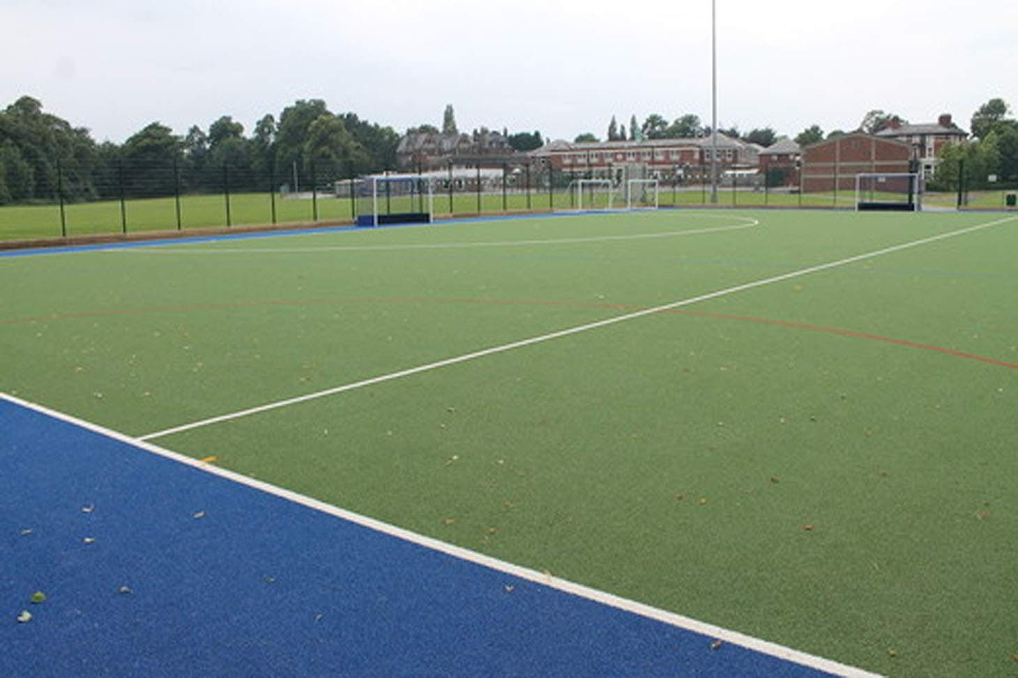 St Edwards College 11 a side   Astroturf football pitch