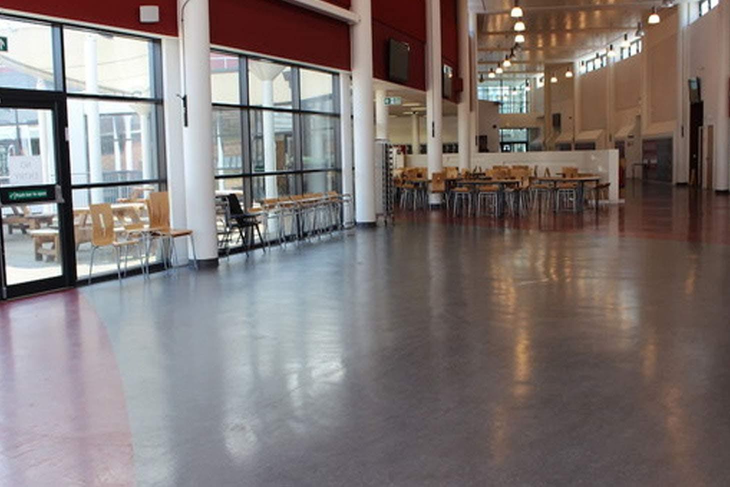 Heworth Grange Comprehensive School Function room space hire