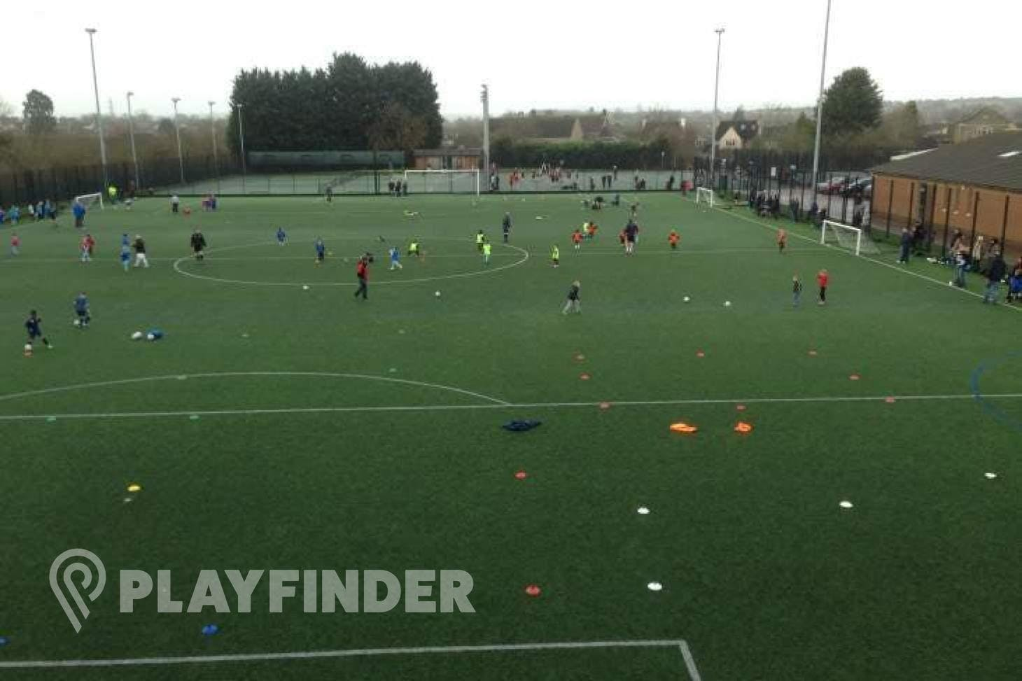 SBL Sports Centre 7 a side | Astroturf football pitch