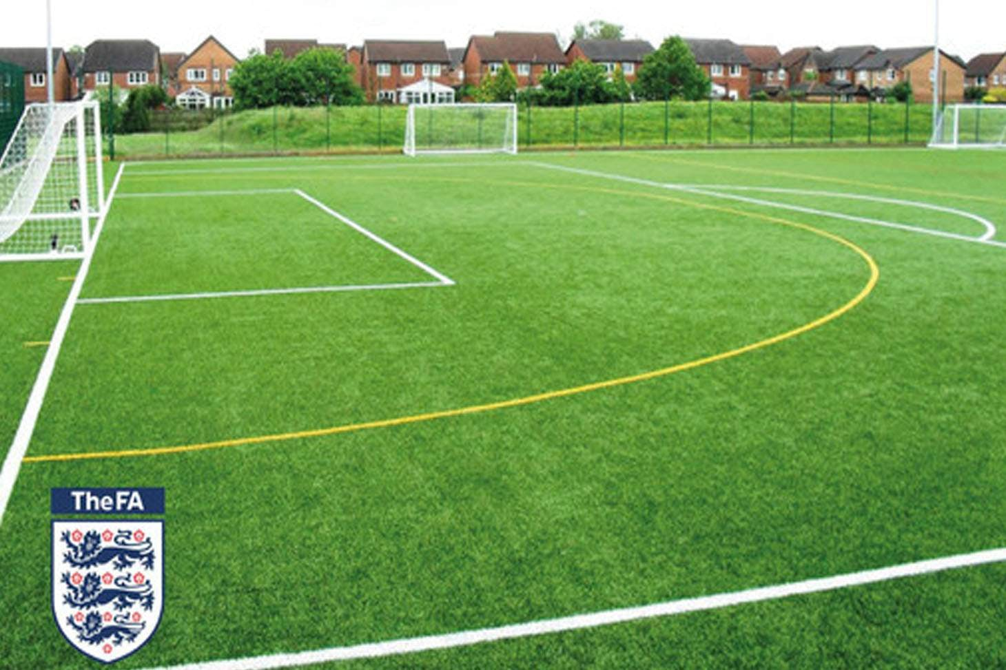 Brownedge St Mary's Catholic High School 5 a side | 3G Astroturf football pitch