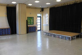 Moor Park High School and Sixth Form | N/a Space Hire