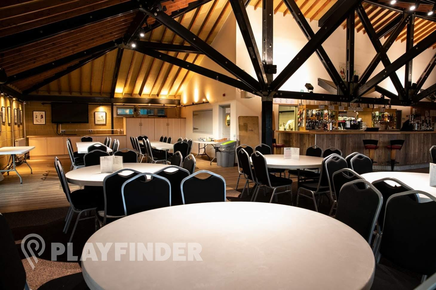 Southgate Hockey Centre Function room space hire