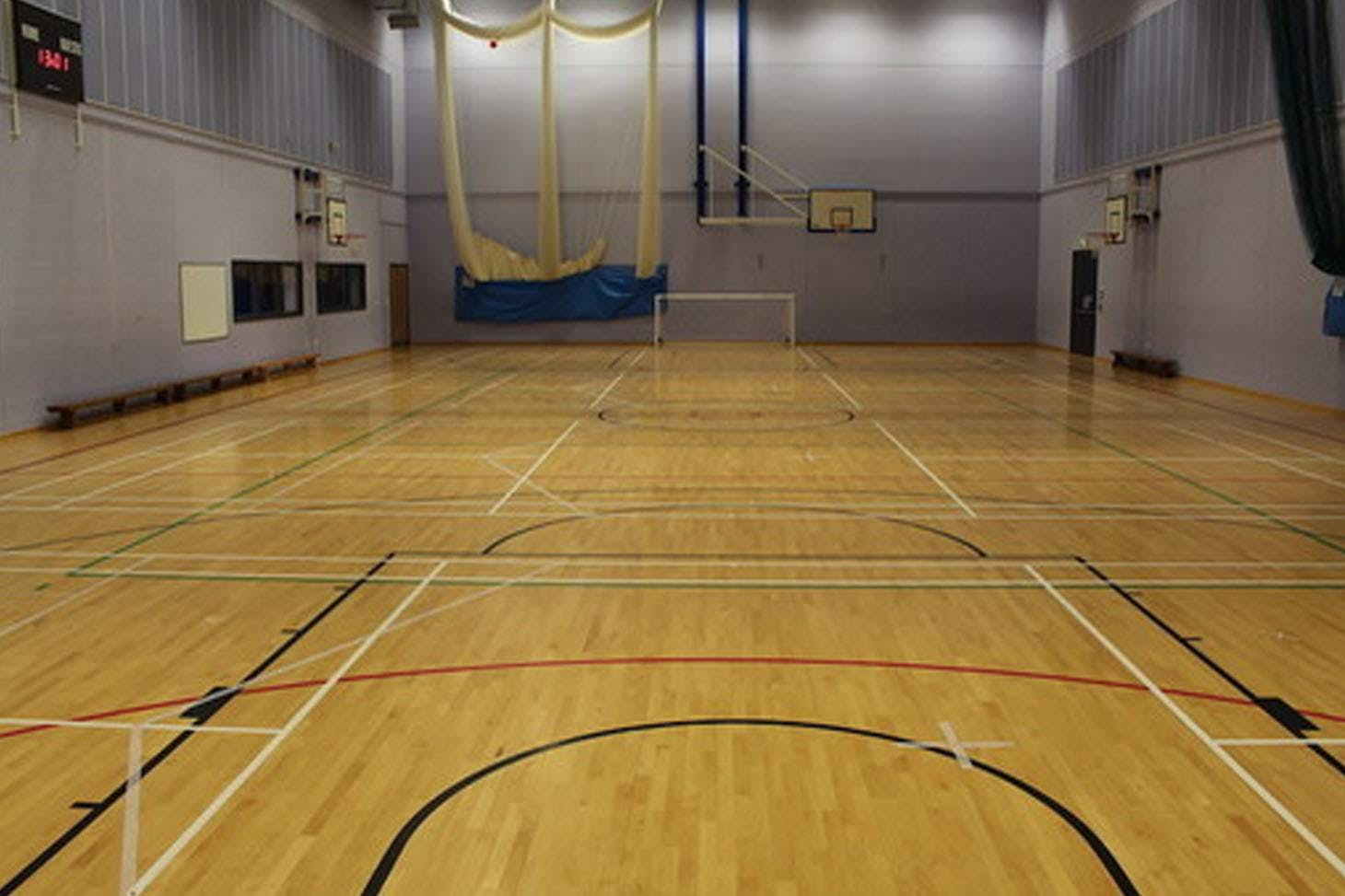 St Mary's Catholic Academy 5 a side | Indoor football pitch