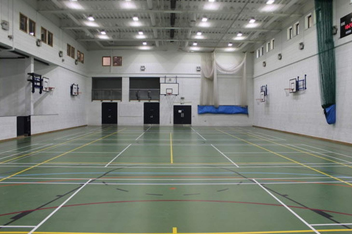 Hull Collegiate School 5 a side | Indoor football pitch