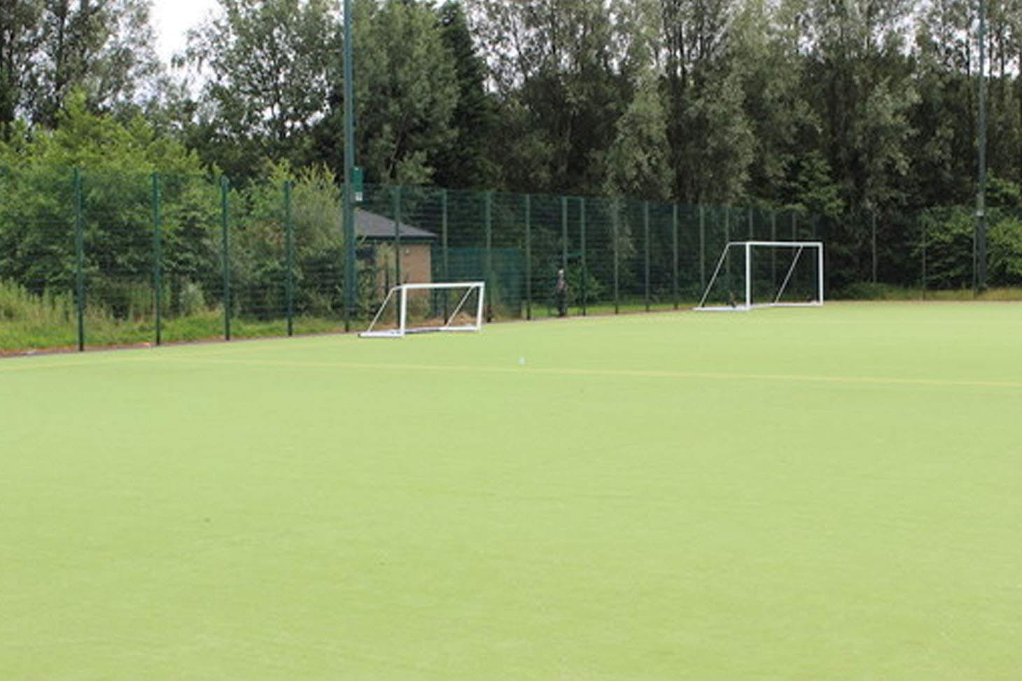 Thornleigh Salesian College 11 a side | Astroturf football pitch