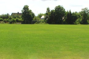 St. James's C of E High School | Grass Football Pitch