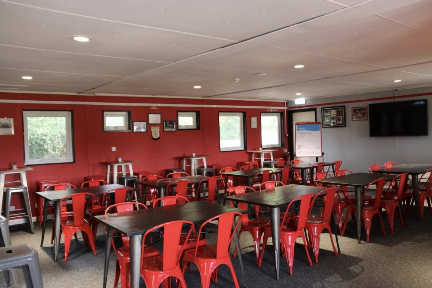 Cheadle Town FC Multi purpose room space hire
