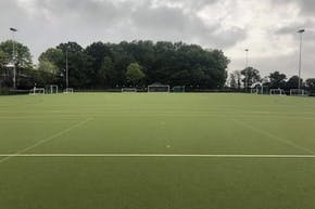 Beaumont School | Astroturf Hockey Pitch