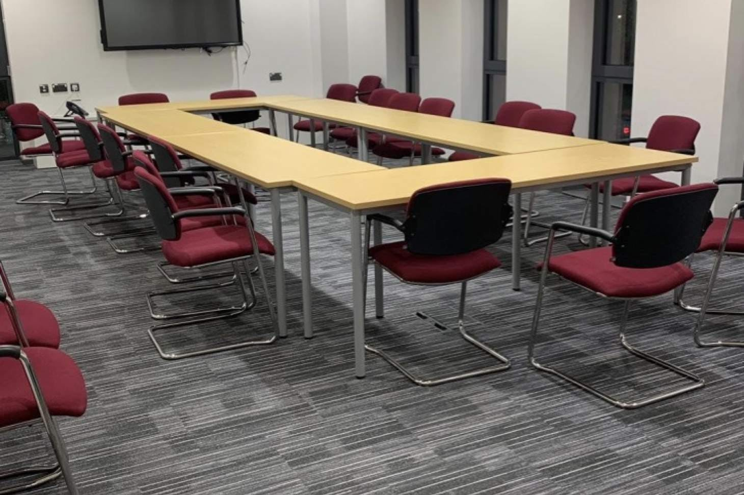 Beaumont School Meeting room space hire