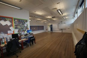 George Tomlinson Primary School | Dance studio Space Hire