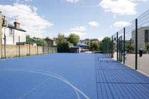 George Tomlinson Primary School | Hard (macadam) Basketball Court
