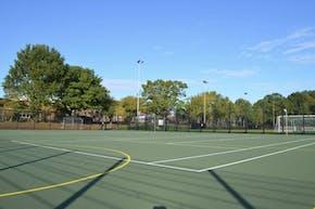 Beaumont School | Hard (macadam) Netball Court