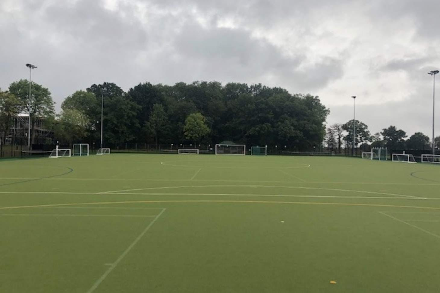Beaumont School 7 a side | Astroturf football pitch