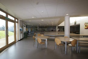 Walthamstow School for Girls | N/a Space Hire