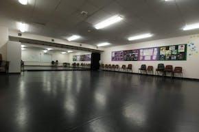 Walthamstow School for Girls | Dance studio Space Hire