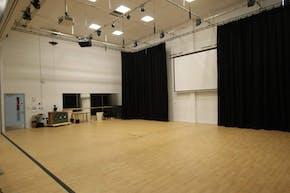 Greenwich Free School | N/a Space Hire