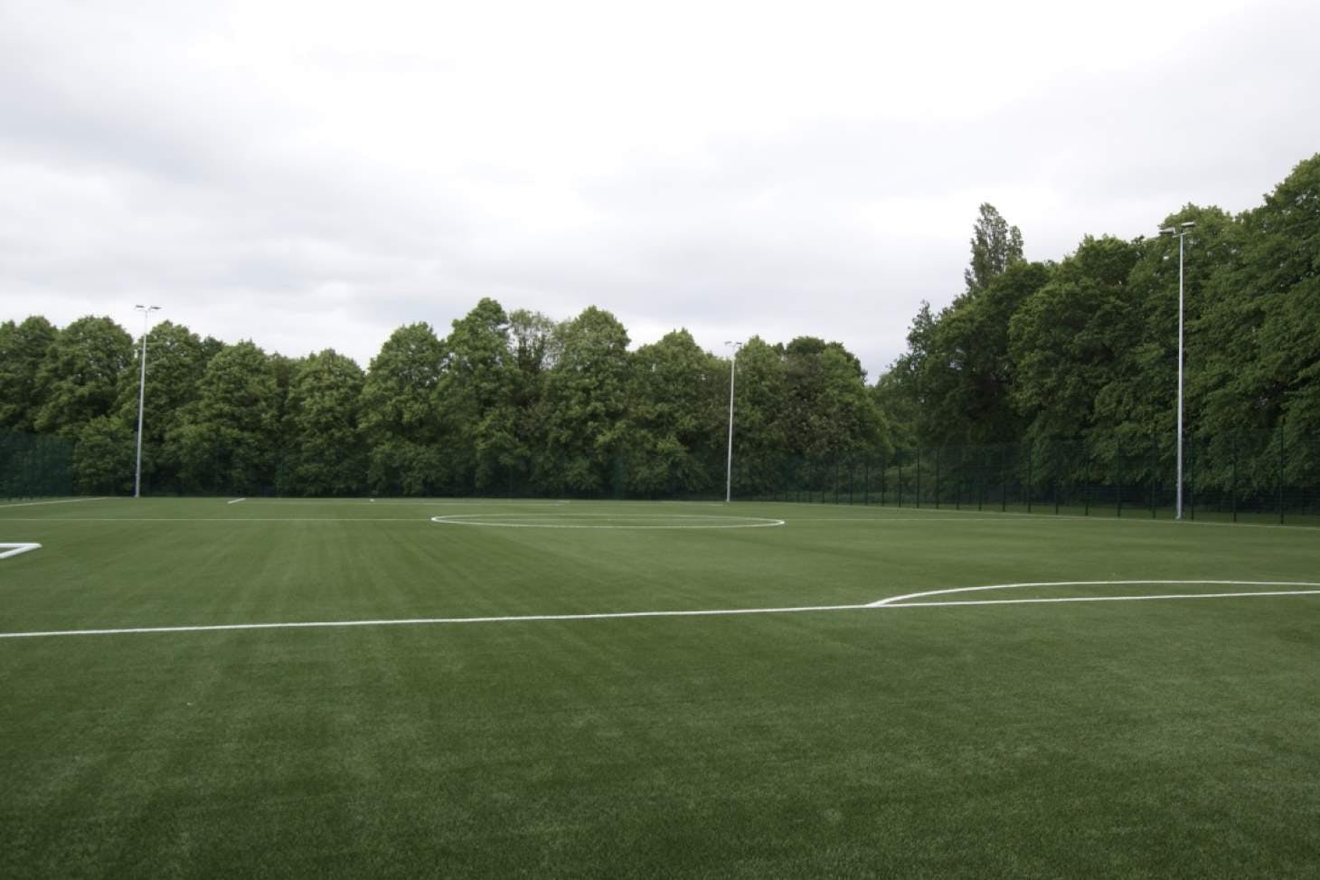 Fulbrook Middle School 5 a side | 3G Astroturf football pitch