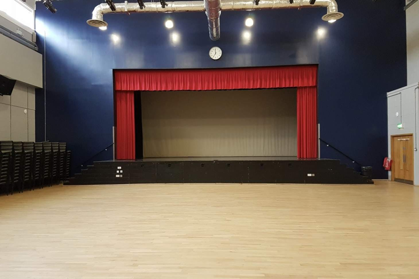 The Wooldale Centre for Learning (Caroline Chisholm School) Main hall space hire