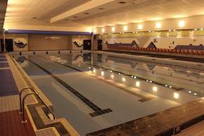 Queen Elizabeth's Girls' School | N/a Swimming Pool