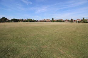 Rivers Academy West London | Grass Cricket Facilities