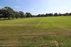 Ark Pioneer Academy   Grass Football Pitch