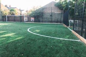 Ark Walworth Academy | 3G astroturf Football Pitch