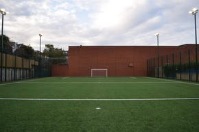 Fleet Primary School | Artificial Cricket Facilities