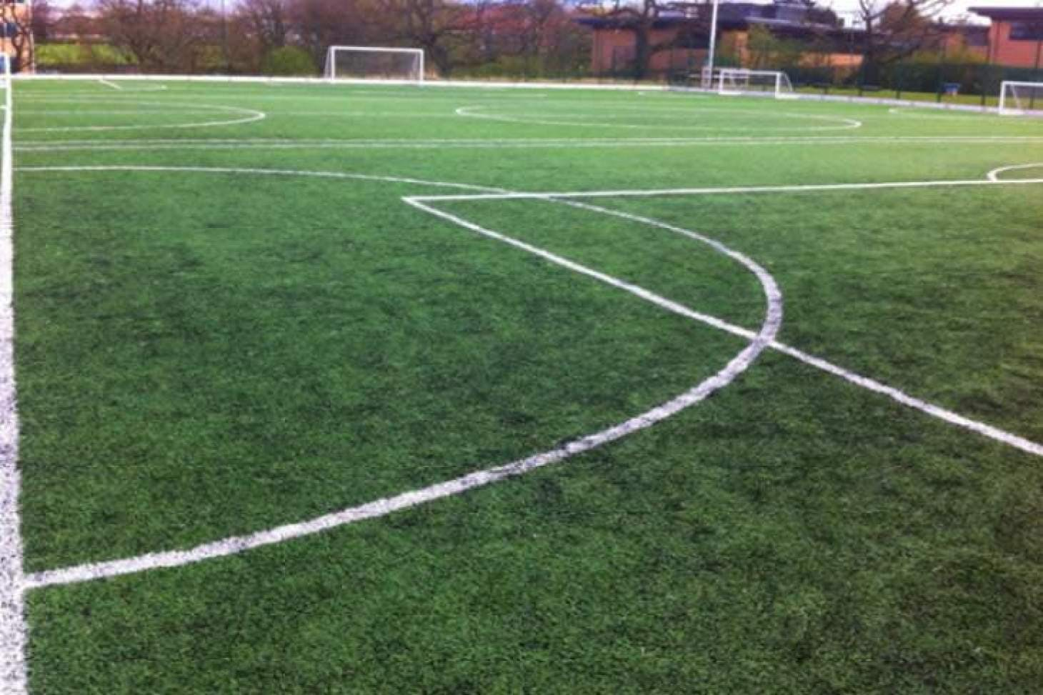 South Manchester Sports Club 5 a side   3G Astroturf football pitch